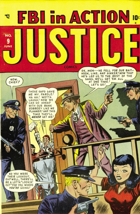 Justice 9(3) Cover Image