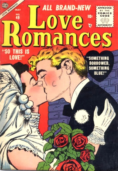Love Romances 49 Cover Image