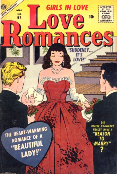 Love Romances 67 Cover Image