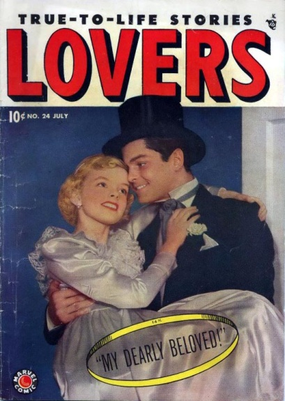 Lovers 24 Cover Image
