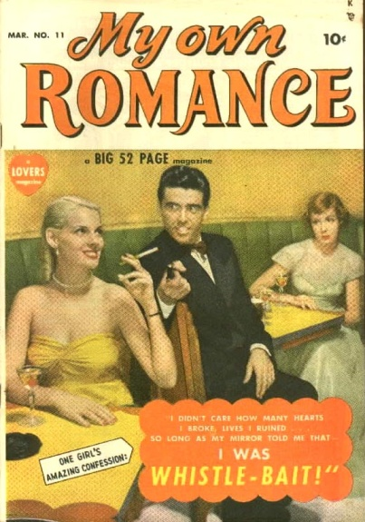 My Own Romance 11 Cover Image