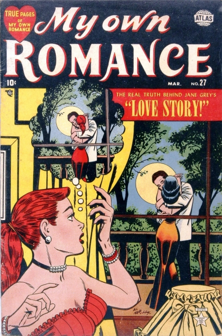 My Own Romance 27 Cover Image