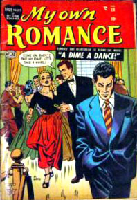 My Own Romance 28 Cover Image