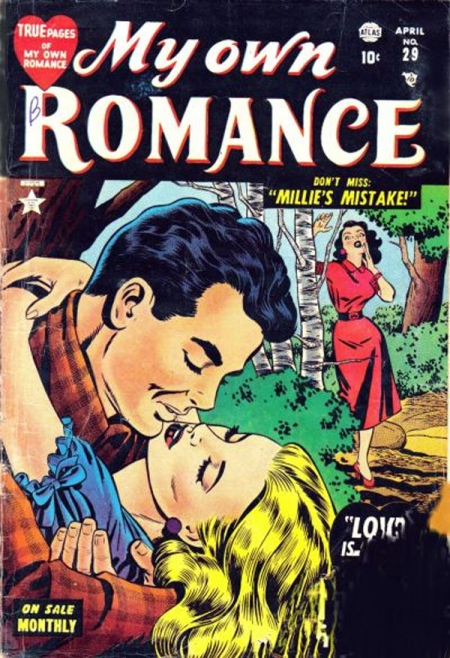 My Own Romance 29 Cover Image