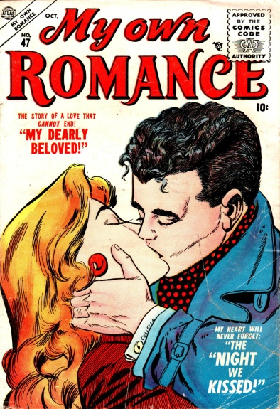 My Own Romance 47 Cover Image