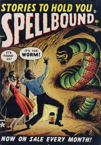 Spellbound 3 Cover Image