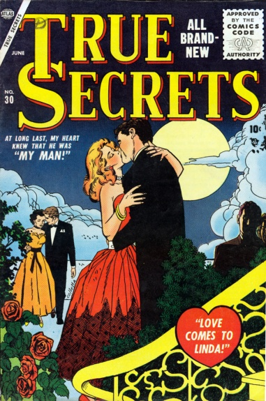 True Secrets 30 Cover Image