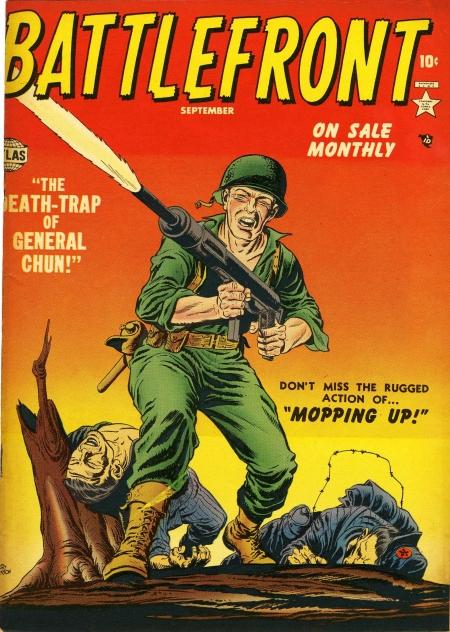 Battlefront 4 Cover Image