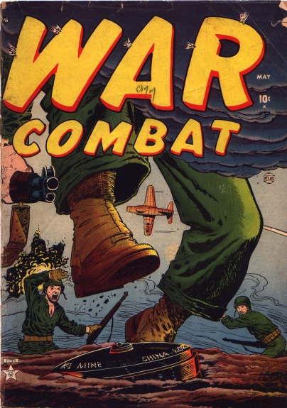 War Combat 2 Cover Image