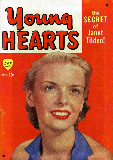 Young Hearts 1 Cover Image