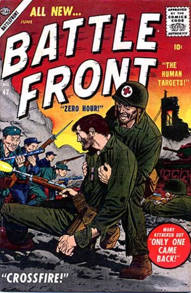 Battlefront 47 Cover Image