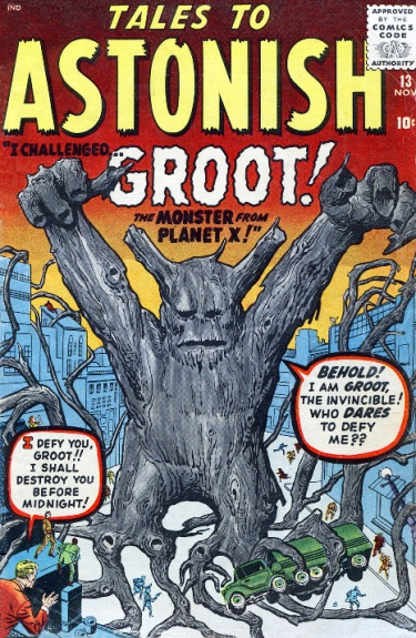 Tales to Astonish 13 Cover Image