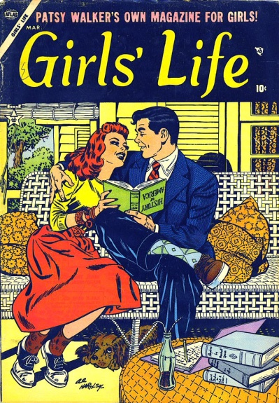 Girls' Life 2 Cover Image