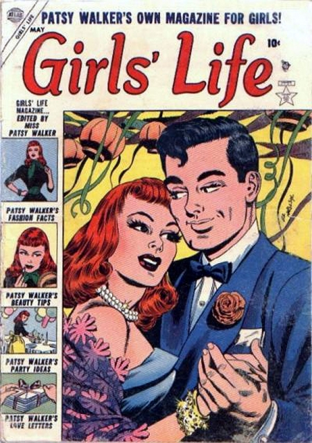 Girls' Life 3 Cover Image
